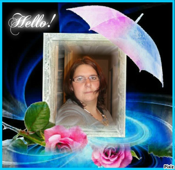 Créatrice du blog