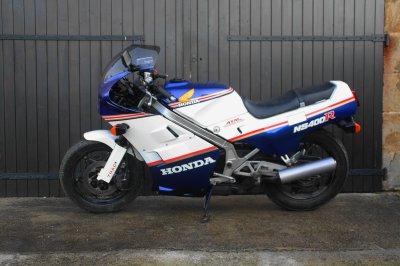 Honda NSR 400