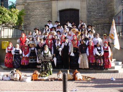 Rancho Folclorico Danças & Cantares de Montesson