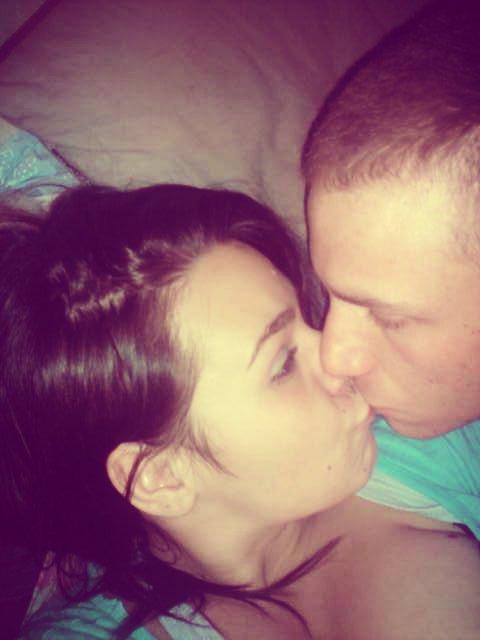 Mon amoureuse ♥.