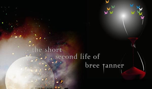 L'appel du sang : La Nouvelle Vie De Bree Tanner