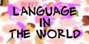 Photo de Language-in-the-World