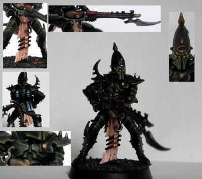 Eldar Noir