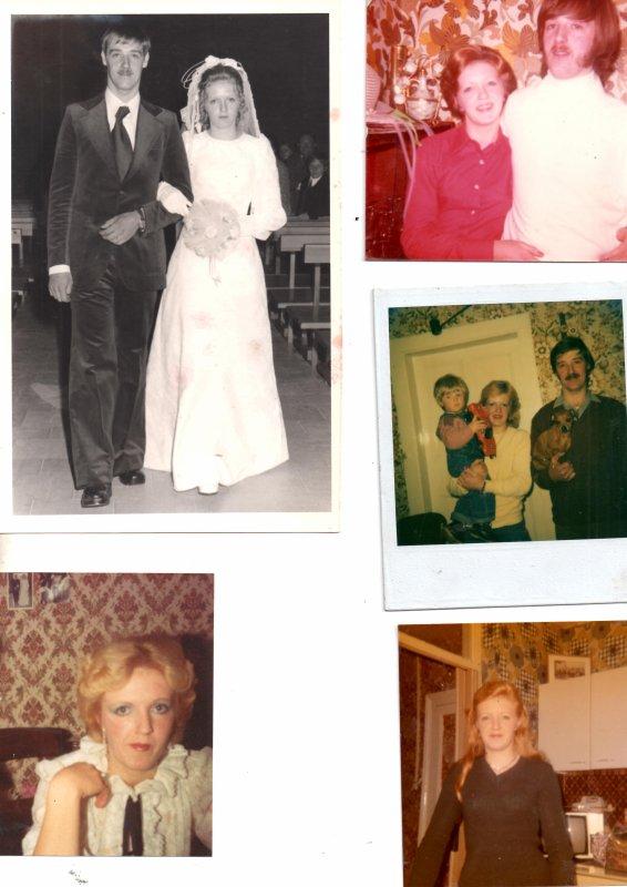 Cathy 17 ans, moi 19 ans