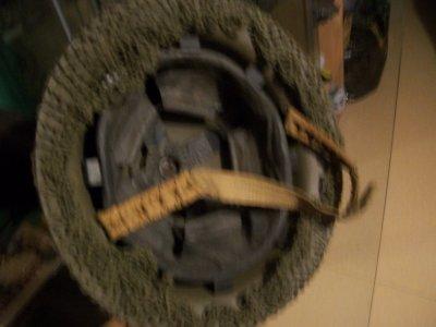 masque a gaz ceinture est porte chargeur anglais ww2