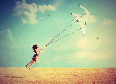 Allais vient je t'emmène au vent