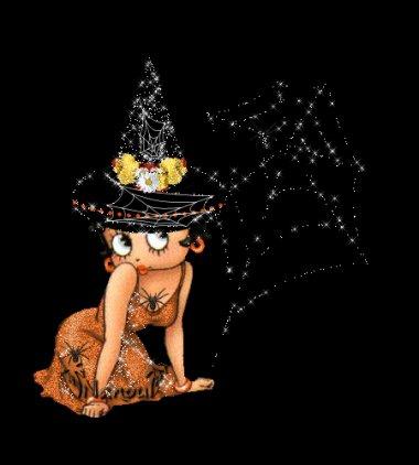 bonne fete d halloween
