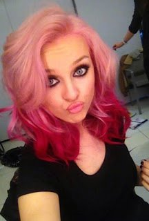 !!Happy Birthday Perrie!!<3