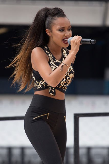 !!!Happy Birthday Leigh Anne!!!<3