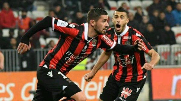 Ligue 1 : Nice s'impose face à Montpellier !