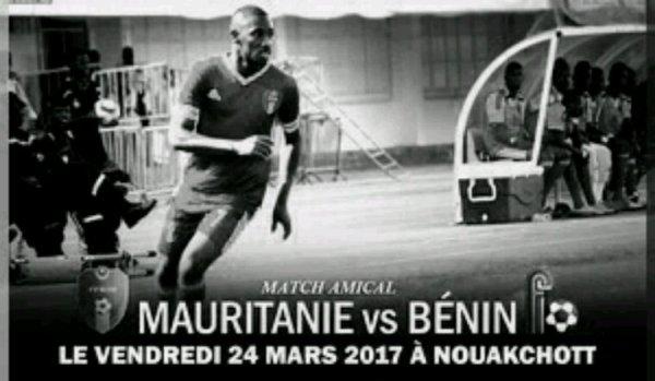 Bénin : Match Amical : La liste d'Omar Tchomogo