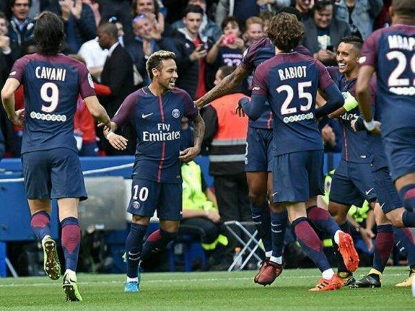 Ligue 1 : Le PSG corrige Bordeaux, Nantes s'en sort bien à domicile. Tout ce qu'il faut retenir de cette 7ème journée de Ligue 1 ce samedi.