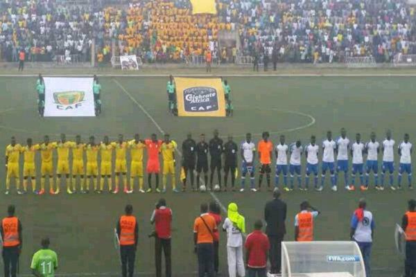 Eliminatoires CAN junior Niger 2019: Samson AKIYOLA envoi le Bénin au dernier tour