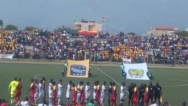 Dernier tour des éliminatoires de la CAN U-20 Niger 2019: le miracle n'a pas eu lieu pour le Bénin