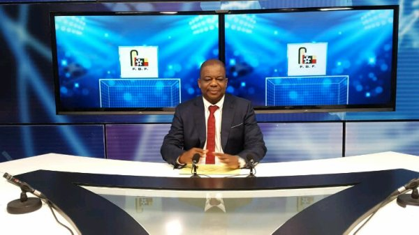 Élection à la tête de la fédération béninoise de football: Le candidat Mathurin De Chacus affiche ses ambitions pour les quatre années à venir