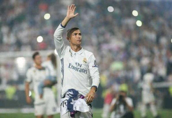 Ce qui a poussé CR7 à quitter le Real Madrid