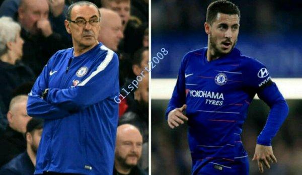 PL (12è journée) : Chelsea et Everton dos à dos