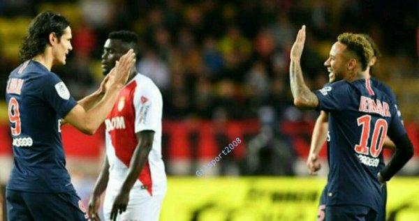 Ligue 1 (13è journée) : Le PSG sans pitié !