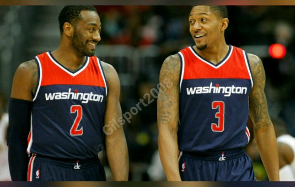 Basket : Washington prêt à lâcher Beal et Wall ?