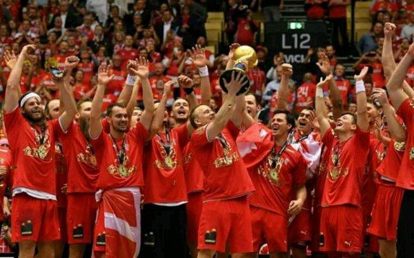 Finale coupe du monde handball: Enfin le Danemark se hisse sur le podium