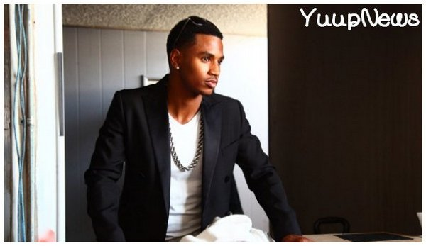 .        BIOGRAPHIE : Tremaine Aldon Neverson .