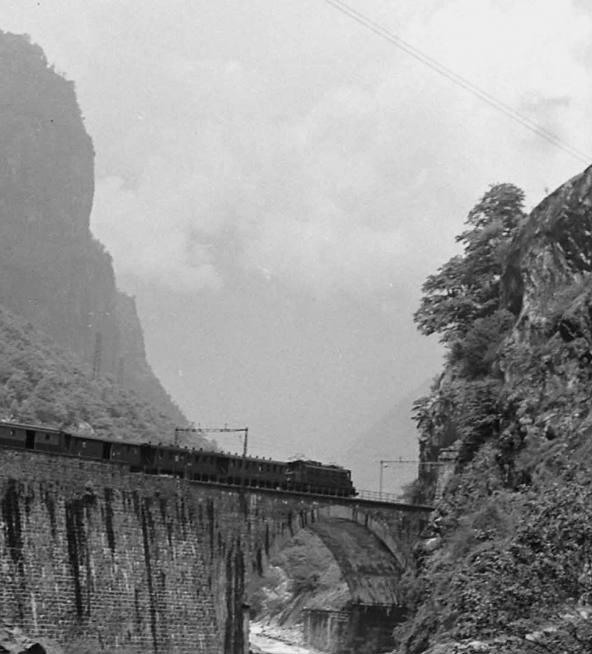 Le charme irremplaçable des trains omnibus du temps jadis (première partie)