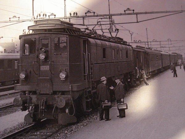 Trains omnibus dans la réalité (quatrième partie)