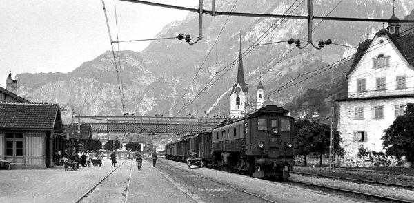 Trains omnibus dans la réalité (cinquième partie)