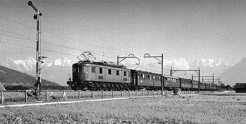 """""""Signalo-ferroviairo-thérapie"""" à la mode suisse (deuxième partie)"""