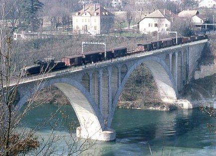 Plaisirs ferroviaires désormais définitivement enfuis (deuxième partie) !