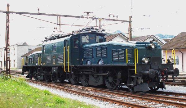 """Modèles HO MAERKLIN """"CCS 800/3015"""" de la production des années 1947 à 1975, 1996 et 2015 (deuxième partie)"""