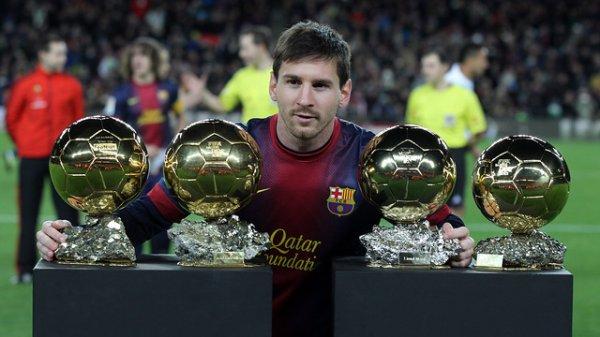Lionel Messi : 26 ans , argentin et déjà une légende ... !!! =D