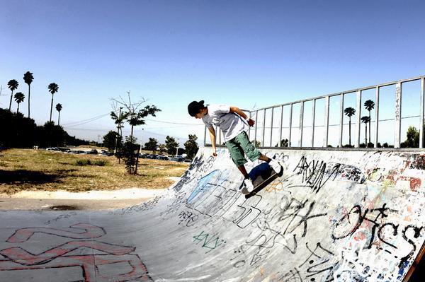 Skaten is yumy :)