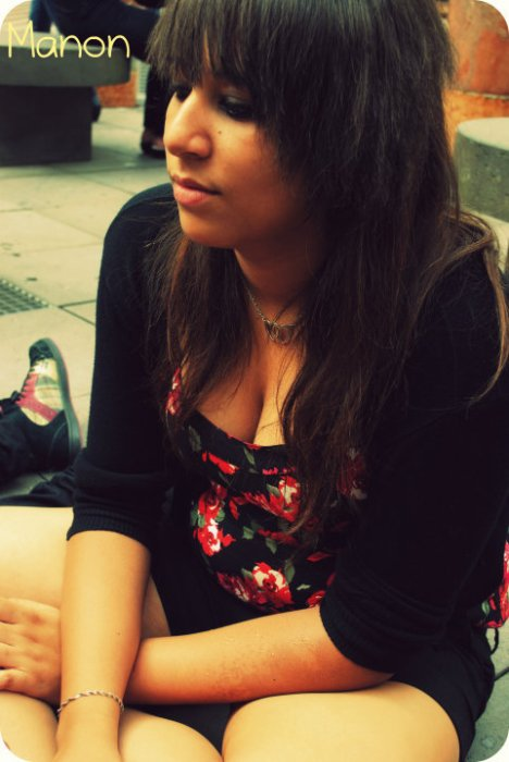 .        Pixtuure Estelle Victoria Gomez ♥