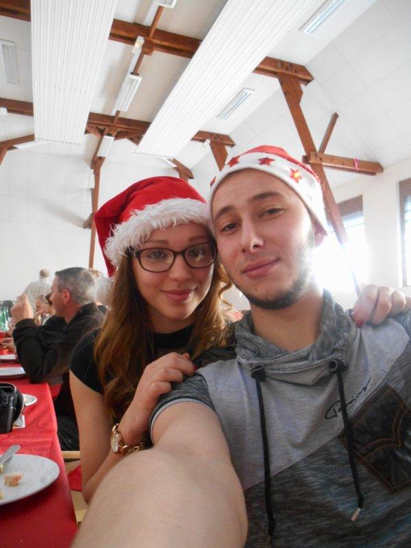 Noël en Family