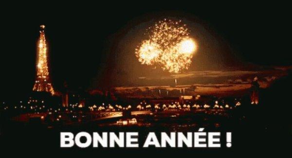Bon annee