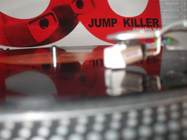 Jump Killer