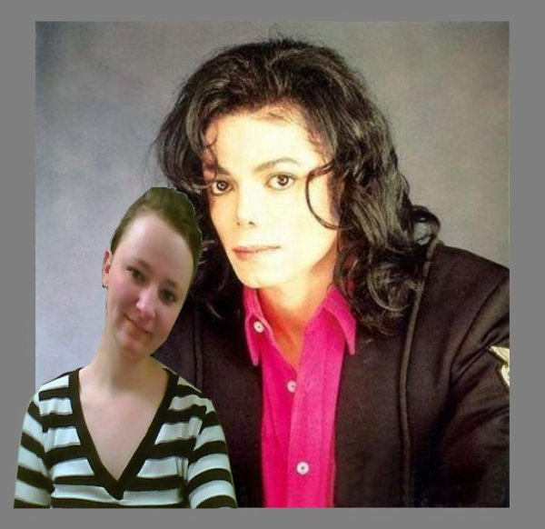 (l)Michael Jackson(l)