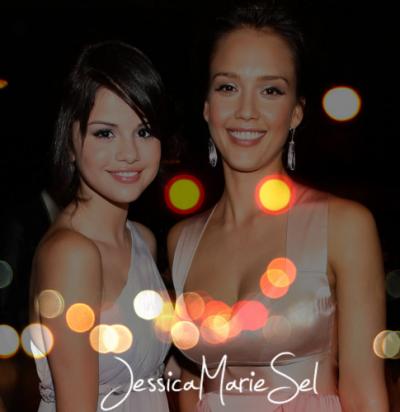 Découvre toute l'actualité de Selena Marie Gomez et Jessica Marie Alba .