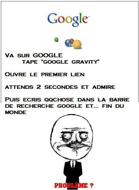 Va sur Google