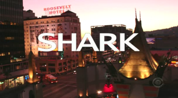 Shark - Présentation