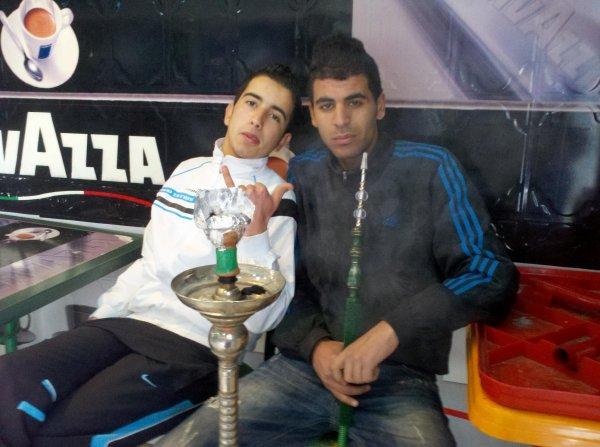 moi Et TiFo mahbouL