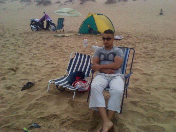 aussi plage