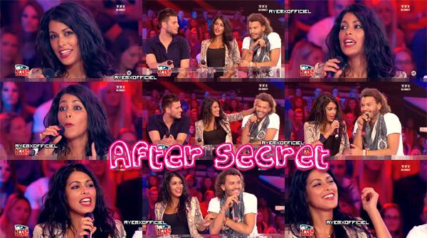 ◢ Le dernier prime pour Ayem + l'after secret ◣
