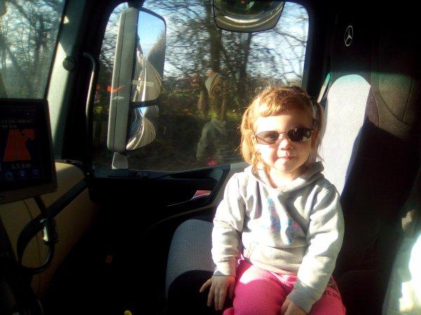 Encore ma fille Sylvia