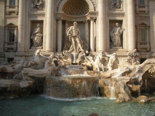 Rome, quand tu nous tiens !