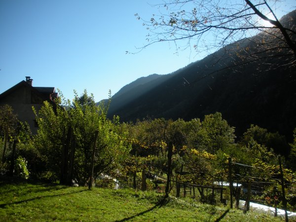 Cheggio, another peacful place