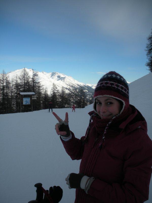 Chapitre 3 - Saison d'hiver aux Karellis