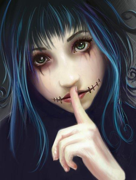 *INEDIT POEME ECRIT PAR MOI!!!DON'T TOUCH!!!* Dimanche 21 mars 2010