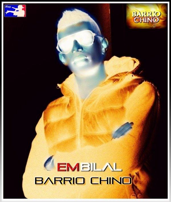 Em-BiLaL / Barrio Chino  (2013)